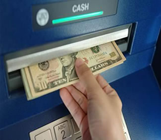 Purchase an ATM machine from Alaska Merchant Services